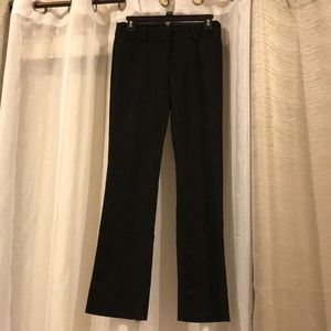 Express columnist dress pants size 2S